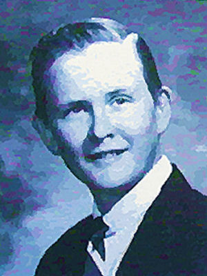 Scott Card at BYH in 1968