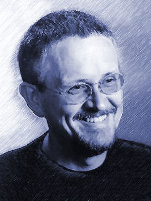 Orson Scott Card, successful author