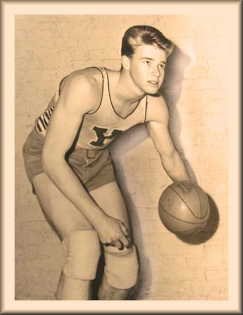 <b>Harold Christensen, BYH All-Time Great Athlete
