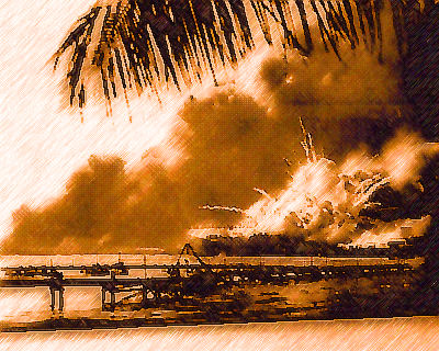 Pearl Harbor Era