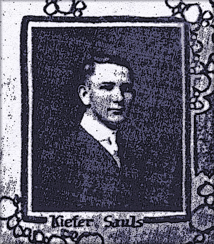 Kiefer B. Sauls, BYH Class of 1915, Commercial