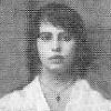 Unidentified, Female, Class of 1922