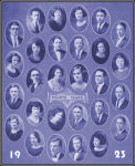 Button link to Class of 1923.