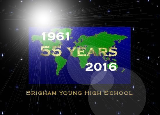 BYH Class of 1961 Celebrates 55th Anniversary