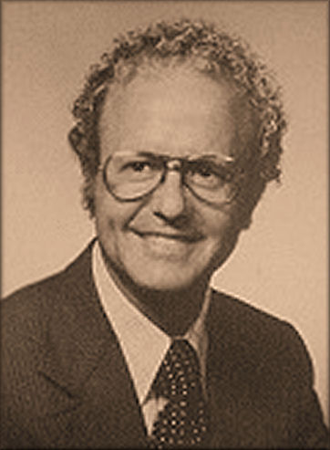 Dr. John Tucker, Chancellor, 1972 to 1979