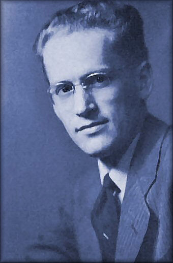 Richard L. Gunn, BYH Faculty 1948-1954