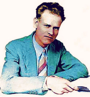 philo farnsworth biography