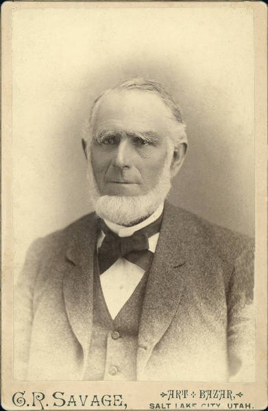 Abraham O. Smoot