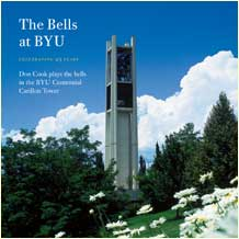 The Bells of BYU album cover